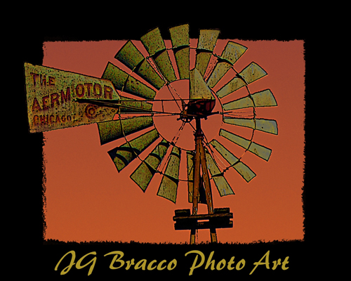 JG Bracco Photo Art
